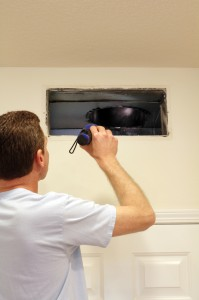 Air Duct Cleaning in Wichita KS