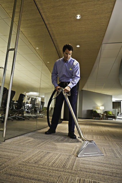Commercial Cleaning in Wichita KS