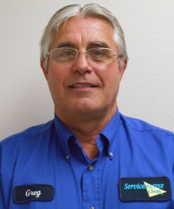 Gregg Veloza | ServiceMaster Cleaning & Restoration by Clean in a Wink facilities manager