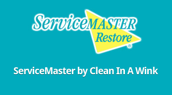 ServiceMaster By Clean In A Wink