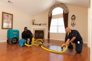 Water damage restoration | ServiceMaster Restore Wichita
