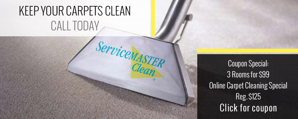 Servicemaster By Clean In A Wink Wichita Ks