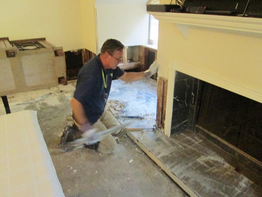 flood damage mitigation services | ServiceMaster Clean in a Wink, Wichita KS